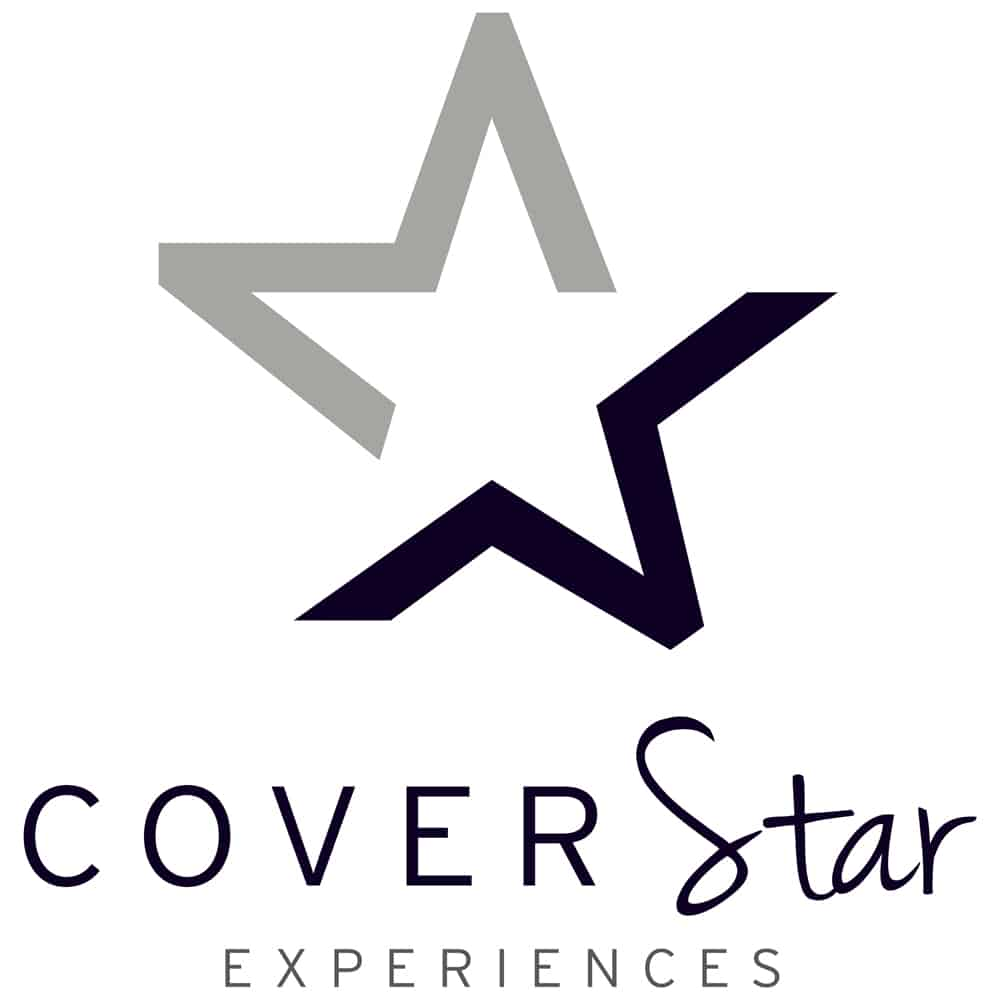 CoverStar Experiences Logo