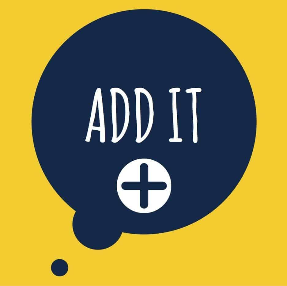 Add It