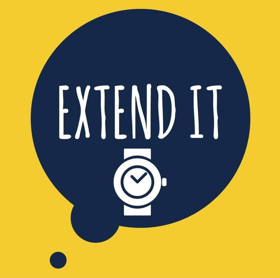 Extend It