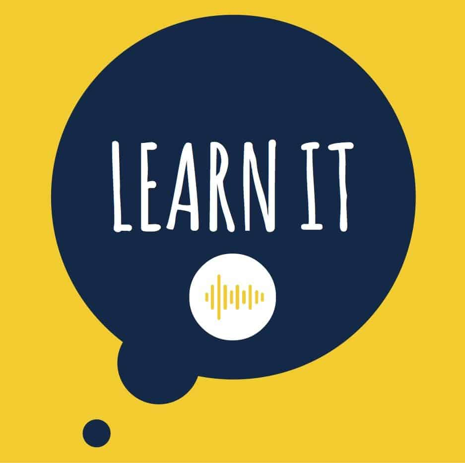Learn It