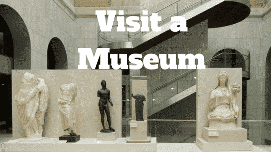 Visit a Museum in Liverpool