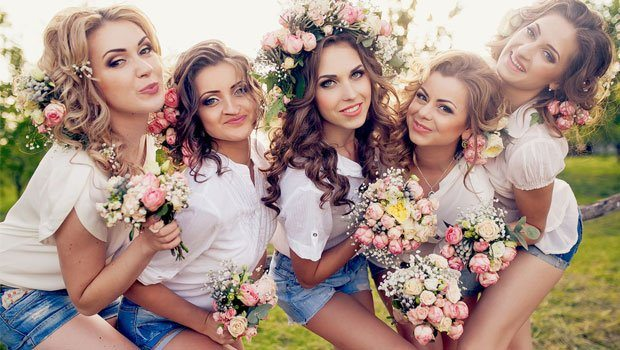 ideas for a hen weekend