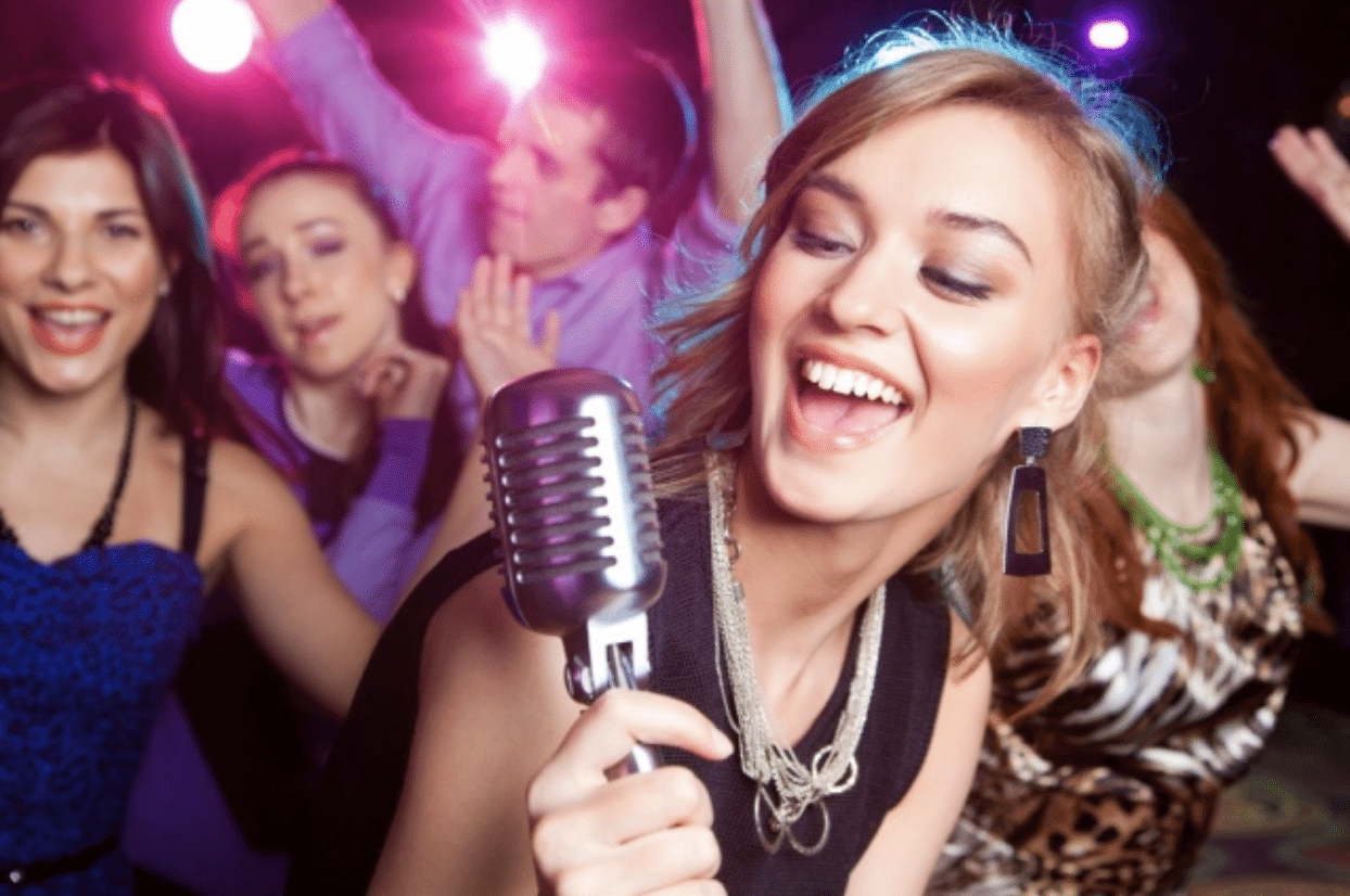 Hen Party Playlist Ideas