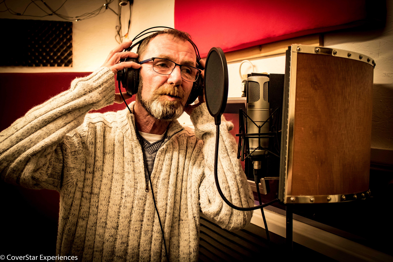 Recording Studio Experience in Liverpool