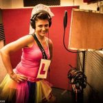 , Coverstar Experiences Hen Party Recording Studio Experience