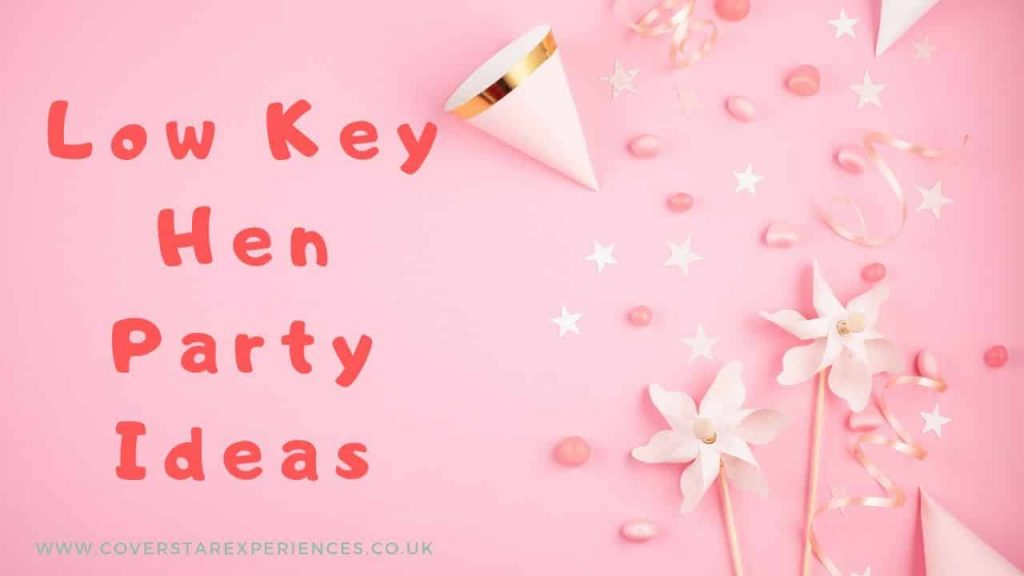 low-key-hen-party-ideas