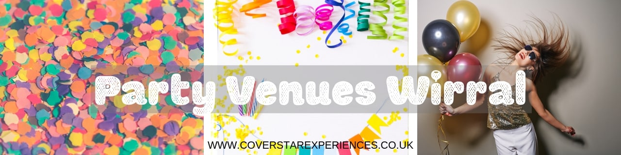 , Party Venues Wirral